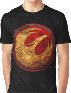 Rebel Alliance - Lothal Rebels Starbird Graphic T-Shirt