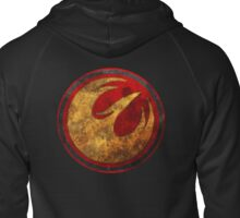 Rebel Alliance - Lothal Rebels Starbird Zipped Hoodie