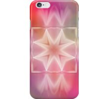 Fountain on Pink iPhone Case/Skin