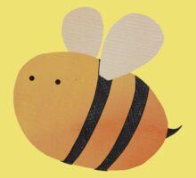 Bee Kids Tee