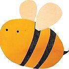 Bee by aileenswansen