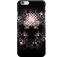 Checkerboard Mania iPhone Case/Skin