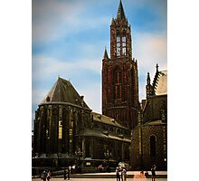Lille | France Photographic Print