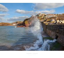 Hope Cove by Andrew Roland