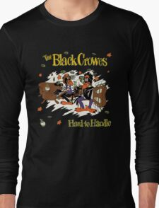 The Black Crowes Classic Long Sleeve T-Shirt