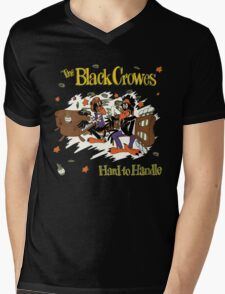 The Black Crowes Classic Mens V-Neck T-Shirt