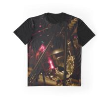 Shadow and Shade Graphic T-Shirt
