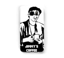 Jimmy's Coffee Pulp Fiction Samsung Galaxy Case/Skin