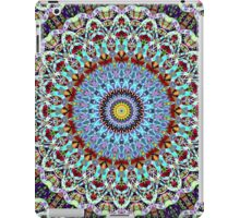 White Dwarf, Blue Dwarf, Kaleidoscope iPad Case/Skin