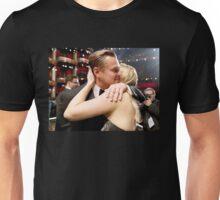 Leonardo Dicaprio and Kate Winslet Oscars Unisex T-Shirt