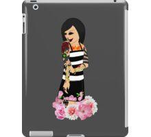 Tattoo Girl iPad Case/Skin