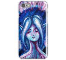 Pink Elf iPhone Case/Skin