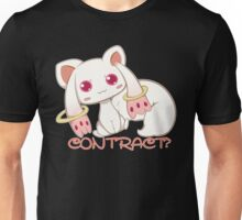 Contract? Unisex T-Shirt