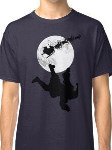 Santa Fallin' Classic T-Shirt