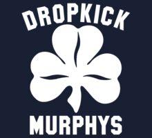 dropkick murphys One Piece - Long Sleeve