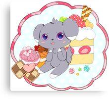Sweets Espurr Canvas Print