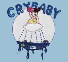 cry baby Kids Tee