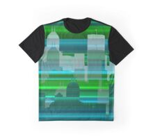 iNDIANAPOLIS LINES 6 Graphic T-Shirt