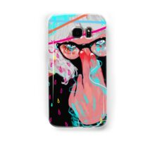 ZAP Samsung Galaxy Case/Skin