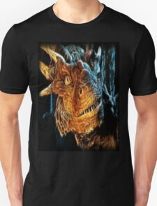 Draco The Dragon From The Hit Dragonheart Movie Unisex T-Shirt