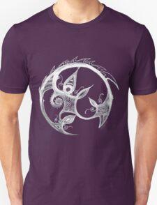 D130731 - fabric doodle Unisex T-Shirt