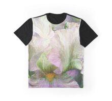 Iris Moods 4 Graphic T-Shirt