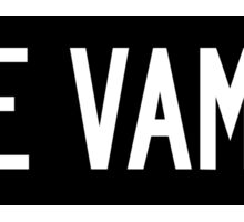 The Vamps Boxed Sticker