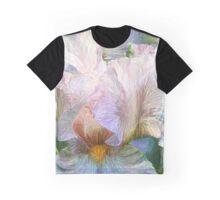 Iris Moods 3 Graphic T-Shirt