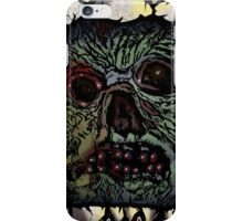The Evil Thwomp iPhone Case/Skin