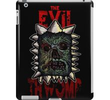 The Evil Thwomp iPad Case/Skin