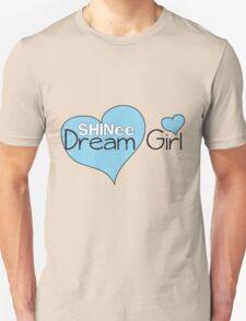 SHINee's Dream Girl Unisex T-Shirt