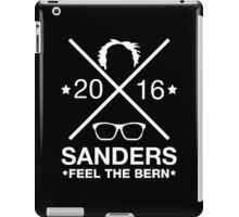 Bernie  iPad Case/Skin