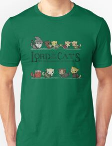 lord of the cat Unisex T-Shirt