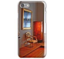 Sitting Room iPhone Case/Skin