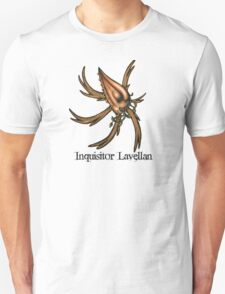 Dragon Age Inquisition- Elven- Inquisitor Lavellan Unisex T-Shirt