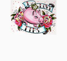 Tip sign Pig T-Shirt