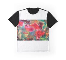 Magic in the Making: Inner Power Painting Graphic T-Shirt