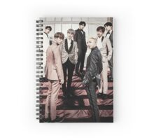 BTS EPILOGUE  Spiral Notebook