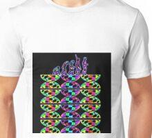 EVOLUTION & DNA Unisex T-Shirt