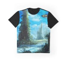 High Plains Graphic T-Shirt