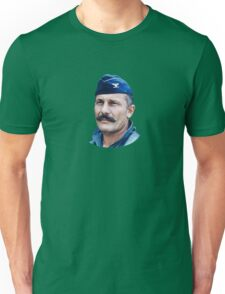 Colonel Robin Olds Unisex T-Shirt