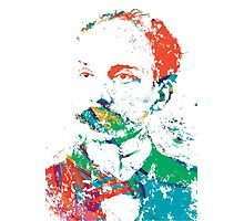 Jose Marti Photographic Print