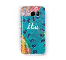 Bliss: Inner Power Painting Samsung Galaxy Case/Skin