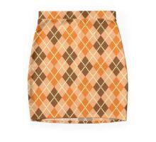 Retro old fashion design ♥ Mini Skirt