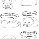 Hamster Sleeping Guide by nickelcurry