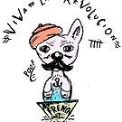 Viva La Revolution by annimo