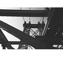 Williamsburg Bridge Photographic Print