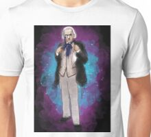 William Hartnell as Doctor Who Unisex T-Shirt