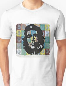 Everywhere a Che, Che  Unisex T-Shirt