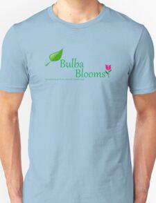 Bulba Blooms Gardening - Poke Shop Series Unisex T-Shirt